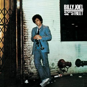 52nd Street Billy Joel