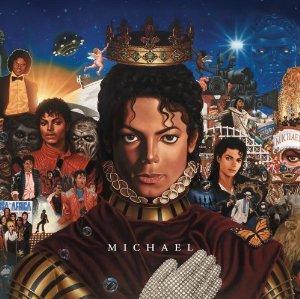 Michael Jackson - Michael 2010