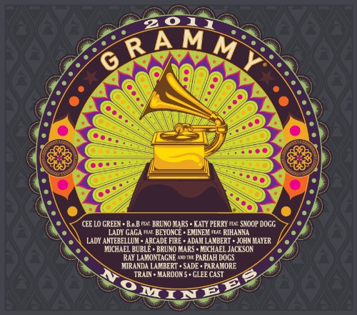 Premios Grammys 2011