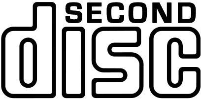 Second Disc Logo