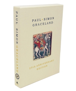 Graceland Box Set