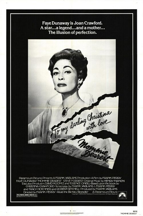 mommy dearest joan crawford