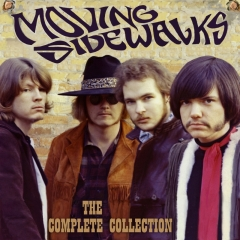 The Moving Sidewalks - Complete