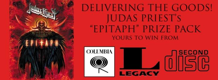 Judas Priest Fb banner