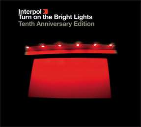 Interpol Bright Lights 10