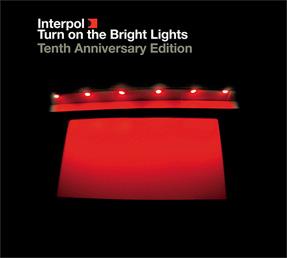 Interpol Bright Lights 10