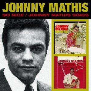 Johnny Mathis - So Nice