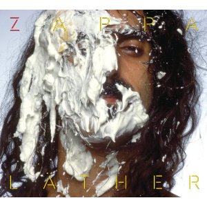 Zappa - Lather