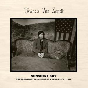 Sunshine Boy - Townes