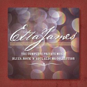 Etta James - Complete Private Rock Box