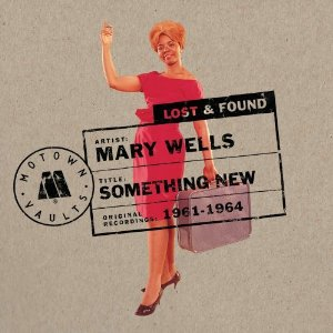 Mary Wells Something New