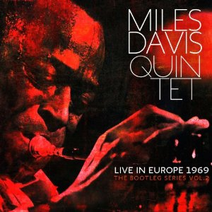 Miles Davis - Bootleg 2