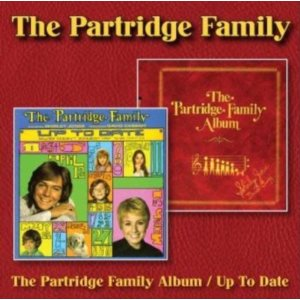 Partridge - Album Two-Fer