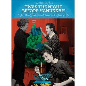 'Twas the Night Before Hanukkah