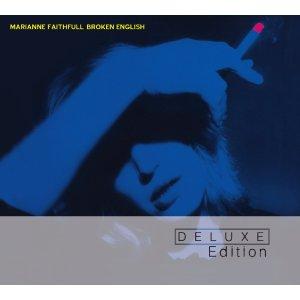 Broken English Deluxe Edition