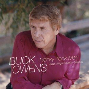 Buck Owens - Honky Tonk Man cover