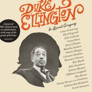 Duke Ellington - In Grand Company