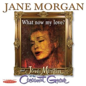 Jane Morgan - What Now