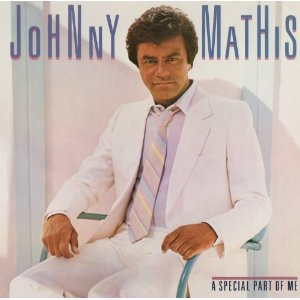 Johnny Mathis - A Special Part of Me