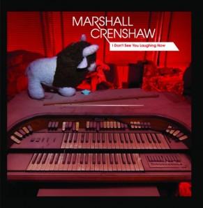 Marshall Crenshaw EP
