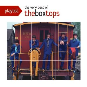 Playlist - Box Tops