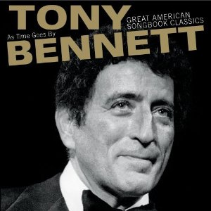 Tony Bennett - As Time Goes By