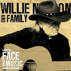 Willie Nelson - Let's Face the Music