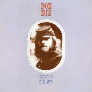 Don Nix