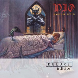 Dream Evil Deluxe