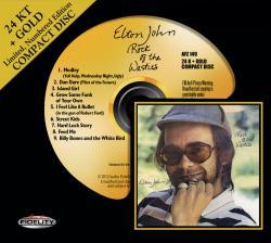 Elton - Rock of the Westies Gold