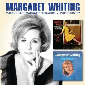 Margaret Whiting - Maggie