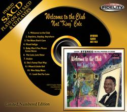 Nat King Cole - Welcome SACD