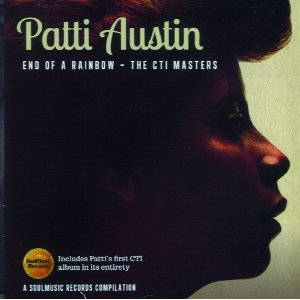 Patti Austin - CTI