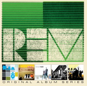 REM Original Album Series