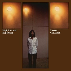 Townes - High, Low