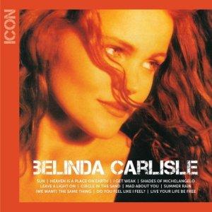 Belinda Carlisle ICON