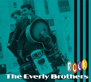 Everly Brothers Rock