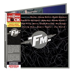 FM Soundtrack - Culture Factory