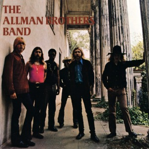 The Allman Brothers Band LP