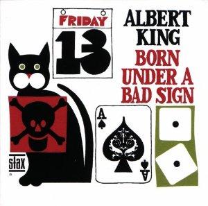 Albert King - Bad Sign