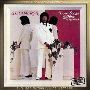 G.C. Cameron - Love Songs
