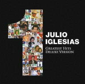 Julio Iglesias - 1 Deluxe