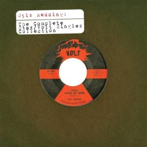Otis Stax Volt Singles