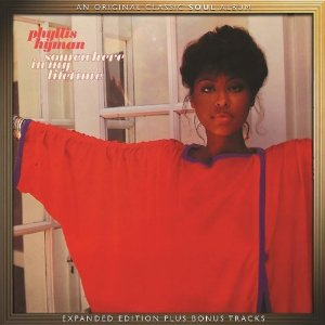 Phyllis Hyman - Somewhere