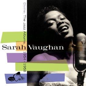 Sarah Vaughan - Divine