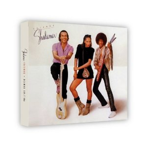 Shalamar Friends 2CD