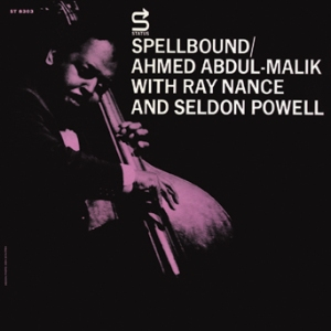 Ahmed Abdul Malik - Spellbound