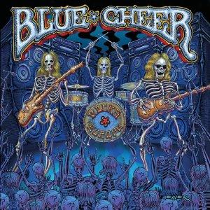 Blue Cheer - Rocks Europe