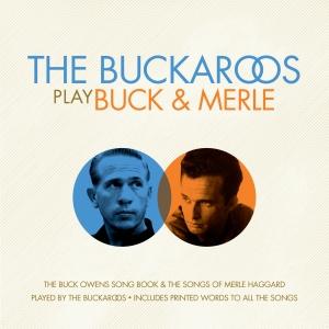 Buckaroos Play Buck and Merle