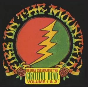 Grateful Dead - Fire
